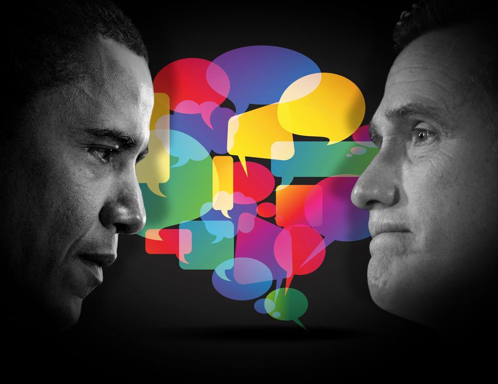 Social-media-Debate