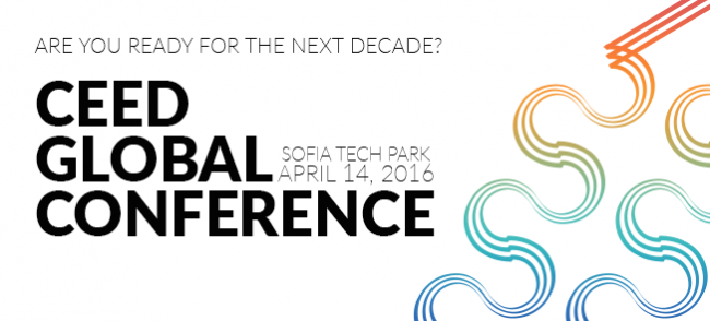 CEED Global Conference 2016